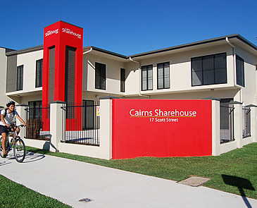 Cairns Sharehouse - Perfect clean, modern share
