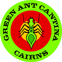 Green Ant Cantina Cairns