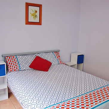 Student rooms to rent at Cairns Sharehouse at The Lumley close to city