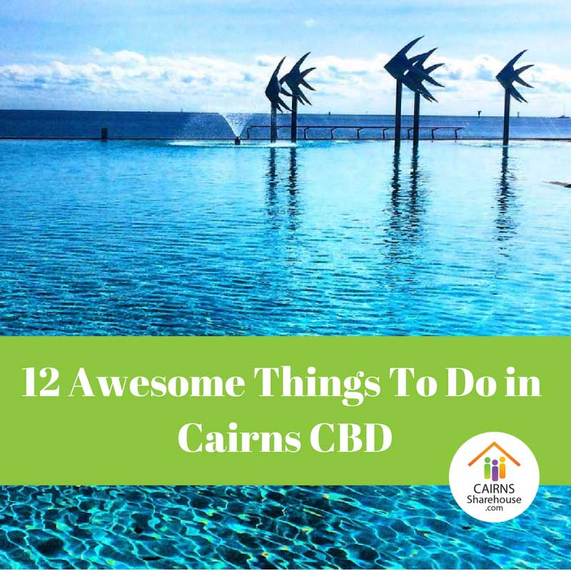 12 Awesome Things to Do in Cairns CBD