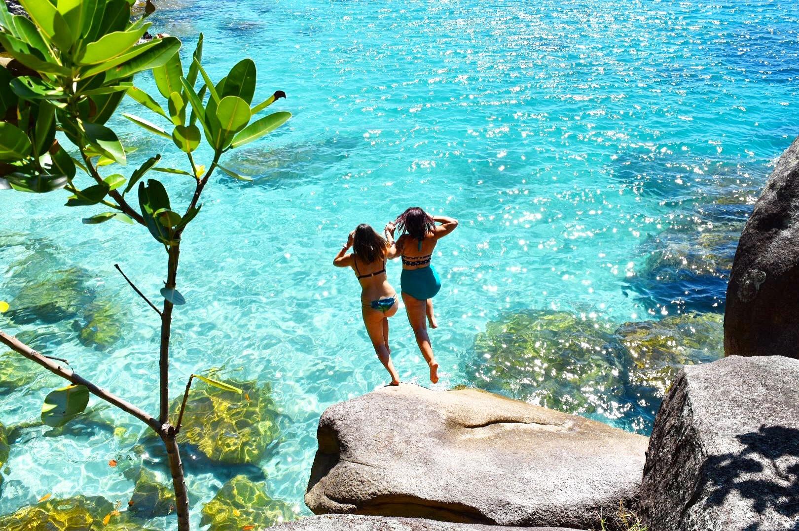 Top 5 Cairns Beaches