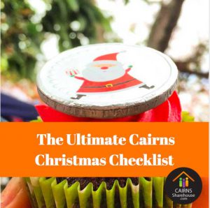Cairns Christmas Checklist