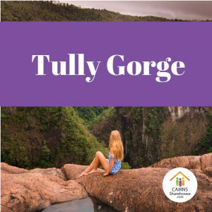 Things to do in Tully Gorge