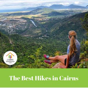 The Best Hikes in Cairns