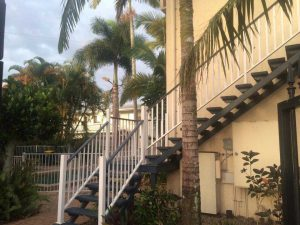Share accommodation Cairns
